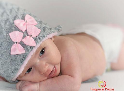 A Psicologia atuando no suporte à chegada do bebê