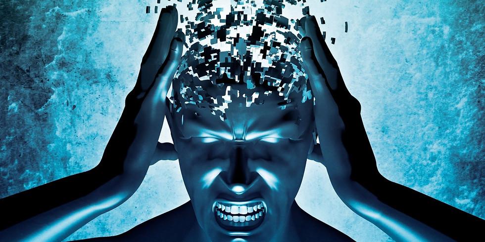 Desespero psicológico - uma emoção angustiante
