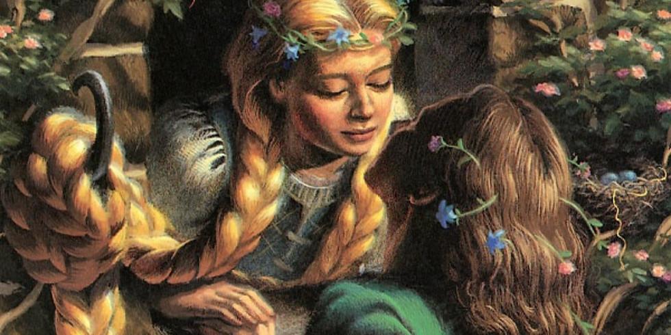 Rapunzel e a representação da dinâmica psíquica no trauma precoce