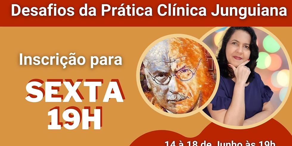 Sexta-feira Prática Clínica Junguina