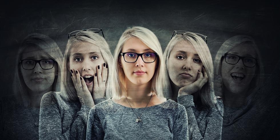Dissociação: Um fenômeno curioso de desconexão emocional