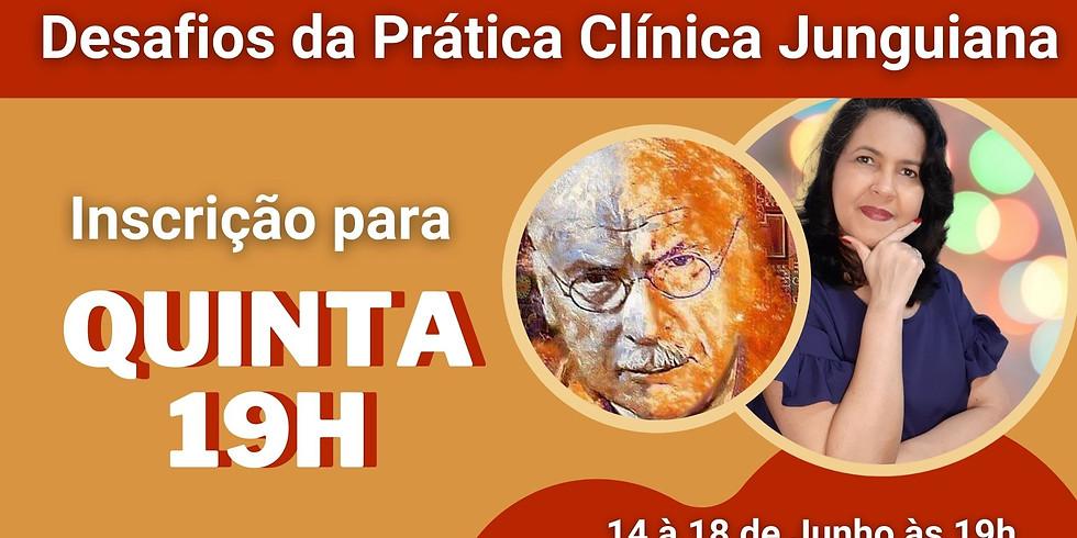 Quinta-feira Prática Clínica Junguiana