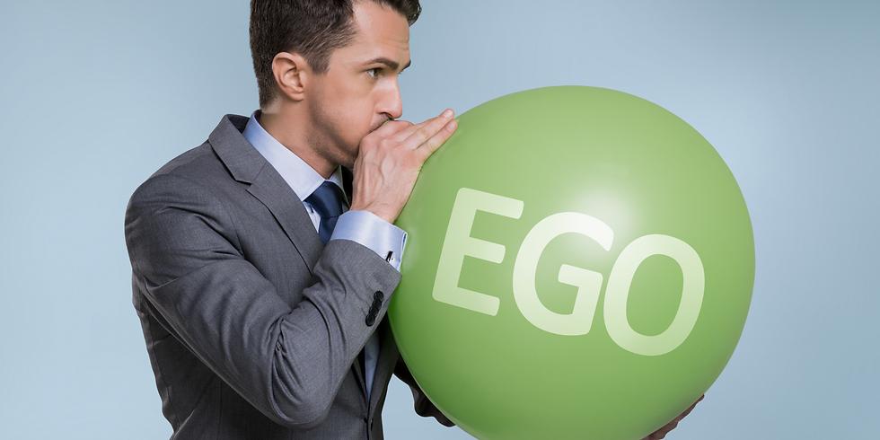 O estado regredido e fusionado do Ego em decorrência de um trauma precoce