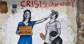 On Crisis