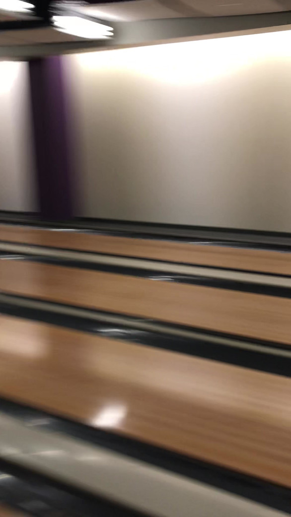 Bowling Event 10/18/18