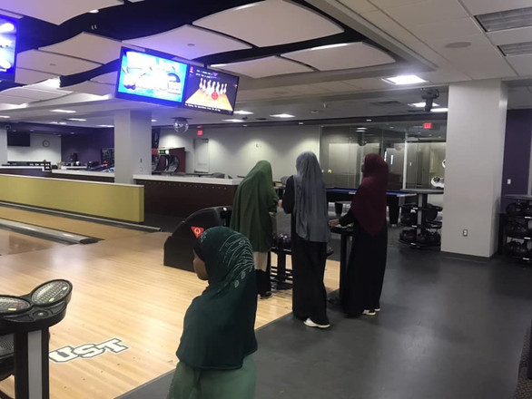 Bowling University of St. Thomas-October 2018
