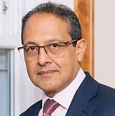 Professor Muntzer Mughal, Upper GI Surgeon