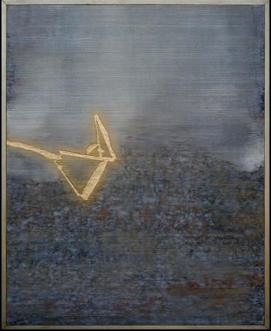 Allain Hablo Kintsugi 117