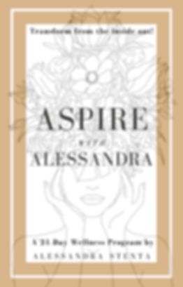 Aspire with Alessandra EBook.png