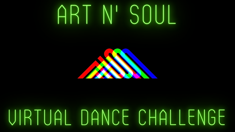 ART N' SOUL VIRTUAL DANCE CHALLENGE