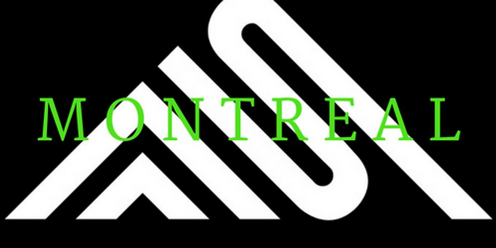 MONTRÉAL- Art n' Soul Dance Convention