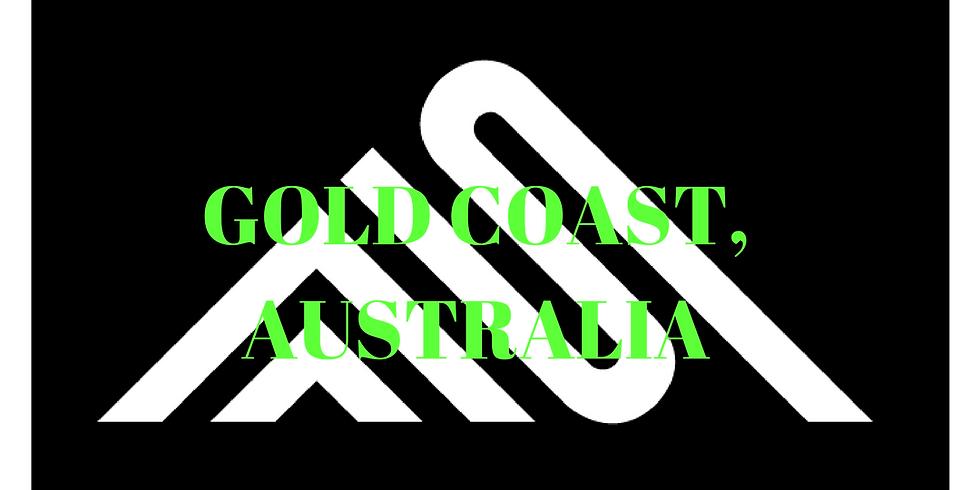 GOLD COAST, AUSTRALIA - Art n' Soul Dance Convention