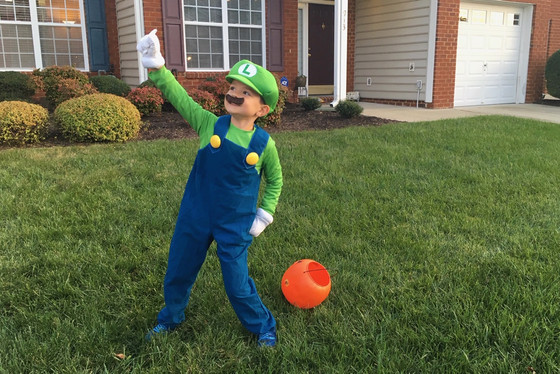 Halloween - part 2 - Trick or Treat
