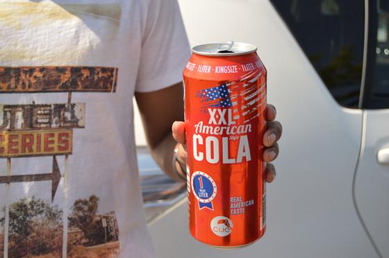 The Sodas (guest author)