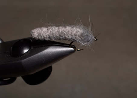 The Mop Fly: Junk Fly or Guide Fly or What?  By Jack Kearney