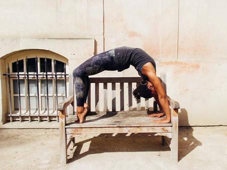 Mon yoga, ma pratique