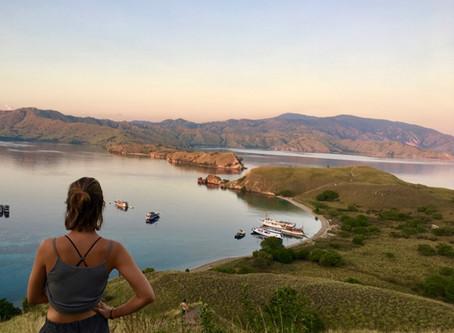 Interview d'une yogini voyageuse