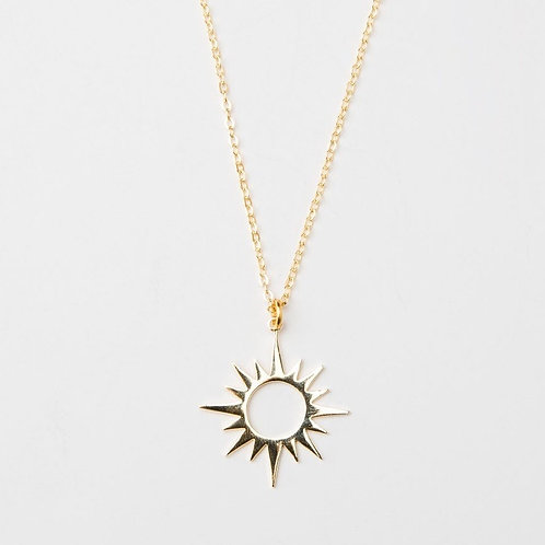 Star of the Show Necklace