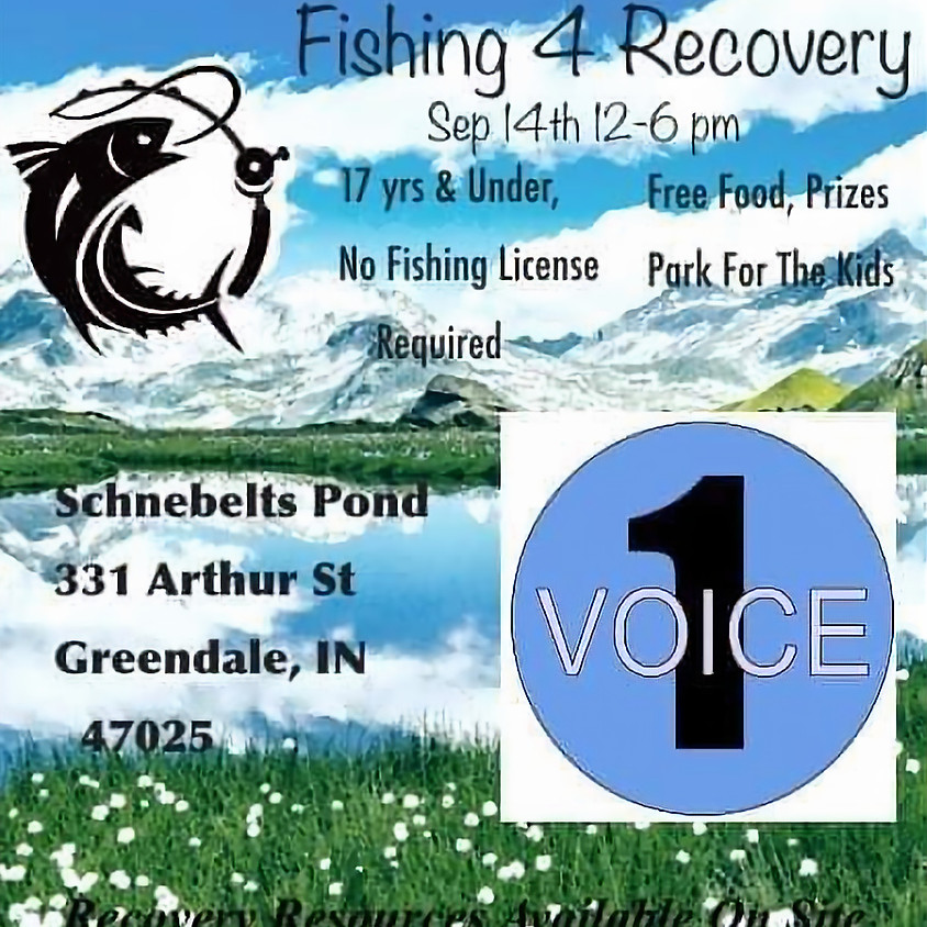Fishing 4 Recovery