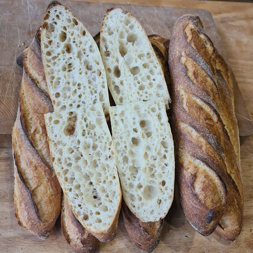 Pain de tradition