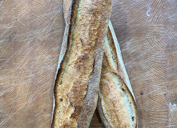 Pain de tradition stokbrood