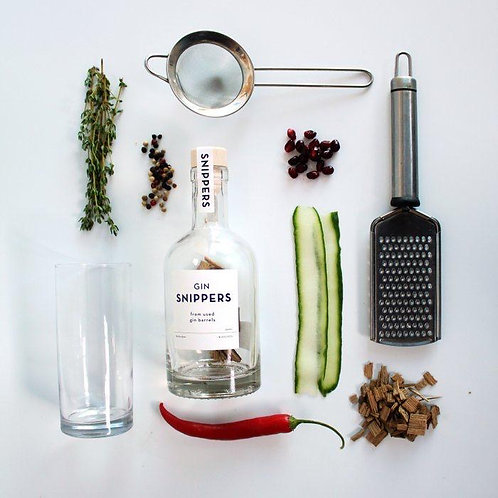 Snippers - Gin