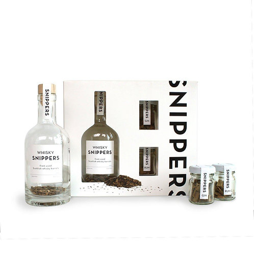 Snippers - Whiskey