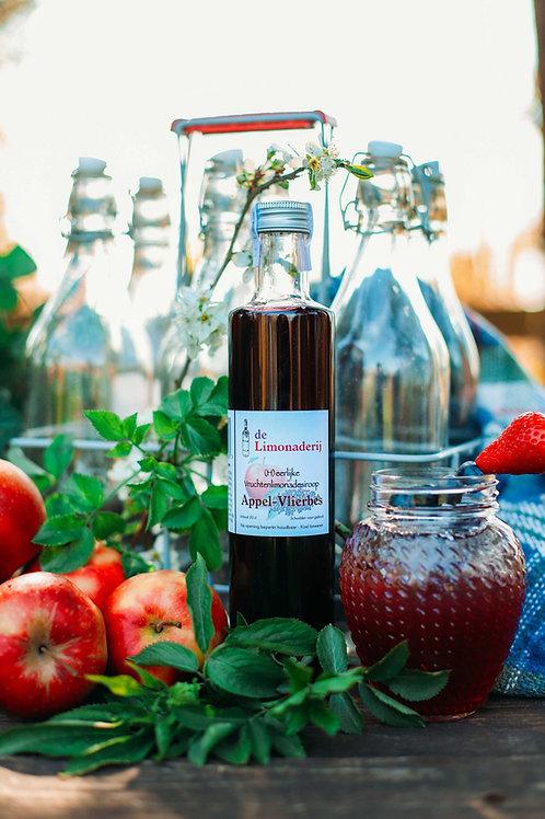 Lemonade - Appel & Vlierbes
