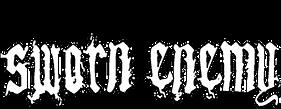 Sworn Enemy logo.png