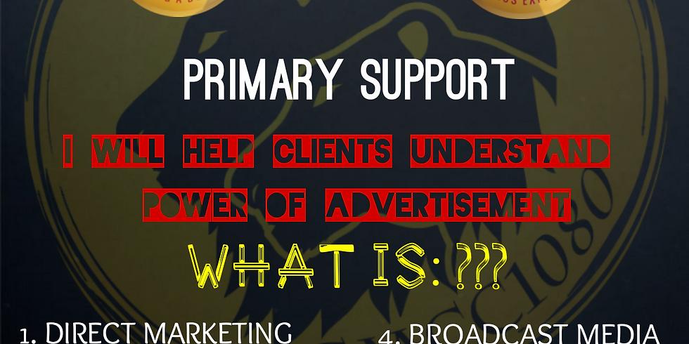 Advertisement/    Action