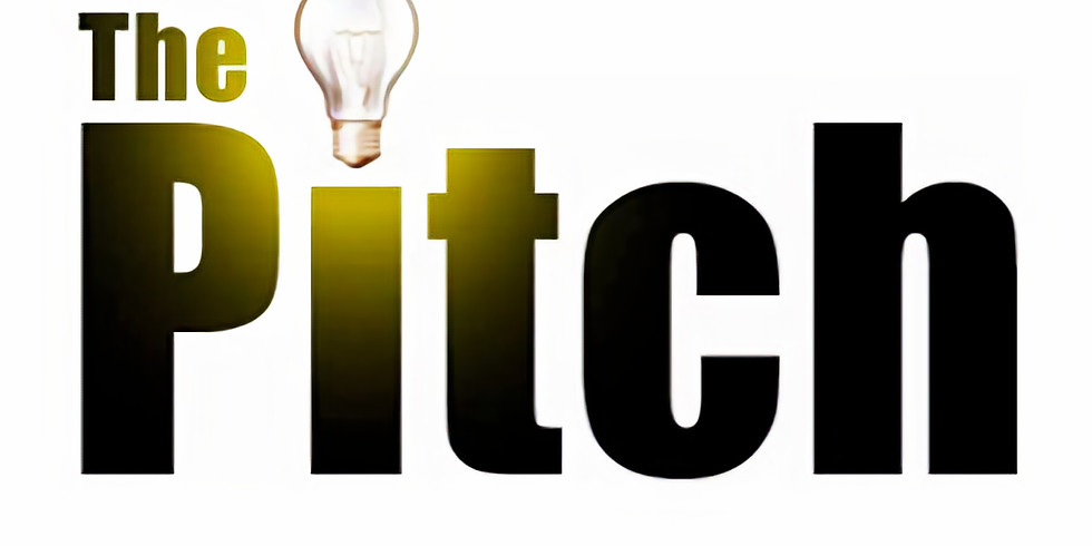 The Business Pitch