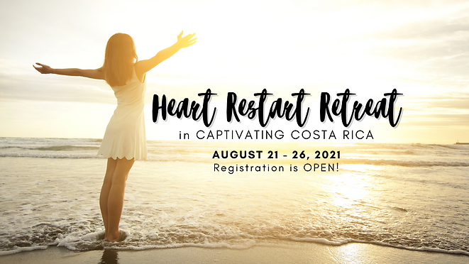 Heart Restart Retreat