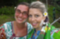 1st day on my visit to Paama, Vanuatu to see Megan in the Peace Corps