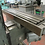 "Thumbnail: Van Norman 1R-3-22 Mill, 10"" x 42 1/2"" Table, #M-046"
