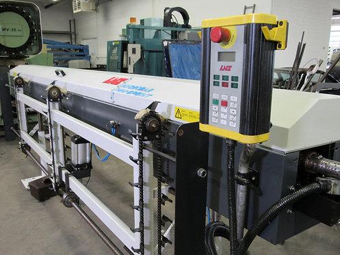 LNS Hydrobar Mini-Sprint 32mm Bar Feed System, #B-022