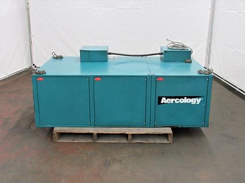 Aercology Electrostatic Precipitator, #A-005