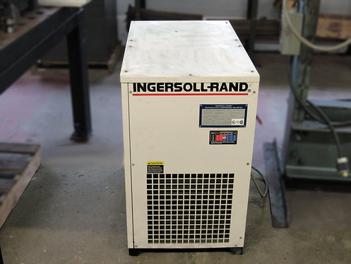 Ingersoll Rand Refrigerated Compressed Air Dryer, #A-010