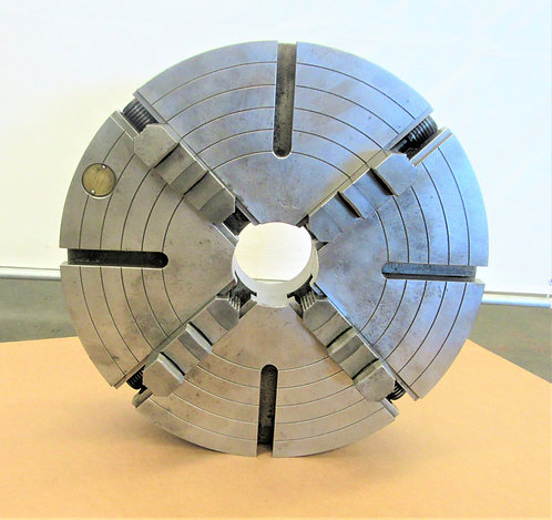"""Whiton 21"""", 4-Jaw, Independent, D1-11 Lathe Chuck, #C-100"""