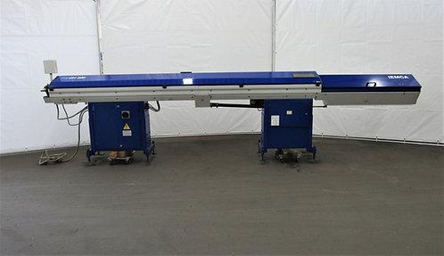 Iemca CH 220 Automatic Bar Feeder, #B-019