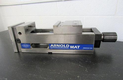 "Arnold Mat 125 6"" Vise, #V-023"