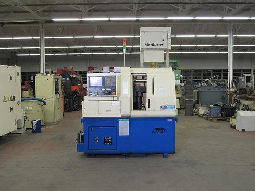 Tsugami BF20 Swiss Screw Machine Lathe, #L-014