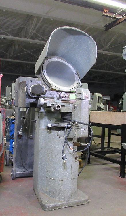 Jones & Lamson Optical Comparator, #I-018