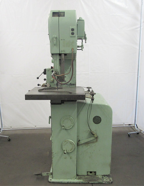 DoAll Contour 1613-2 Vertical Band Saw, # S-037