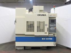 OKUMA MX-45VBE