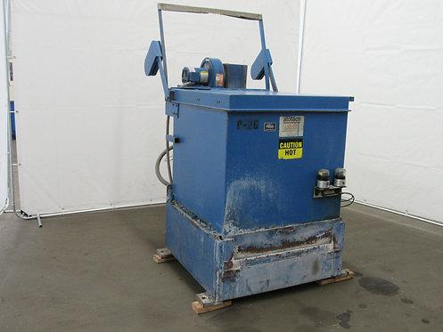 ATO Atotech Spinner/Dryer, #K-009