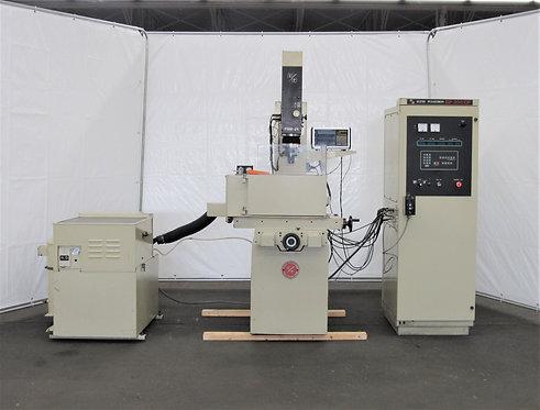 Eltee Pulsitron TRM-21, 30 AMP, Ram Type EDM Machine, #E-003