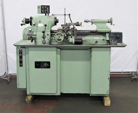 Hardinge HLV-H Super Precision Toolroom Lathe, # L-072