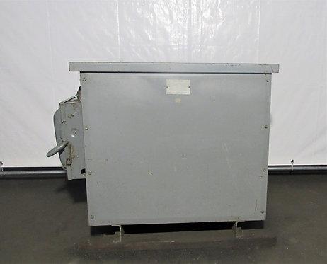 Magnetics Inc.-Atlantic 45 KVA Transformer, #E-015