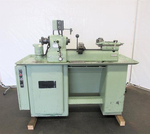 Hardinge DSM-59 Super Precision Tool Room Turret Lathe, #L-071