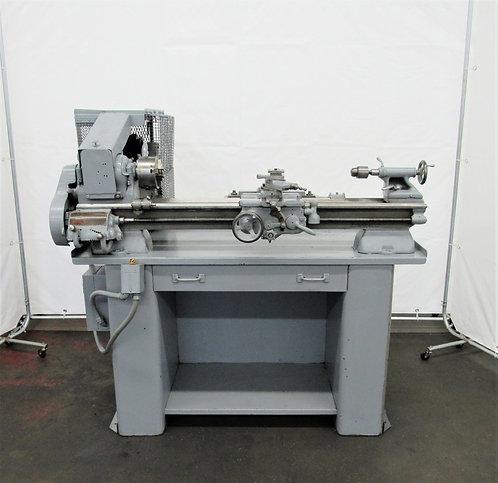 "South Bend Model A, 9"" x 35"" Workshop Lathe, #L-077"